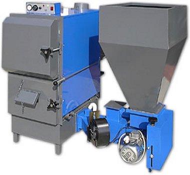 Stufe a biomassa pellet e altro for Caldaia biomassa usata