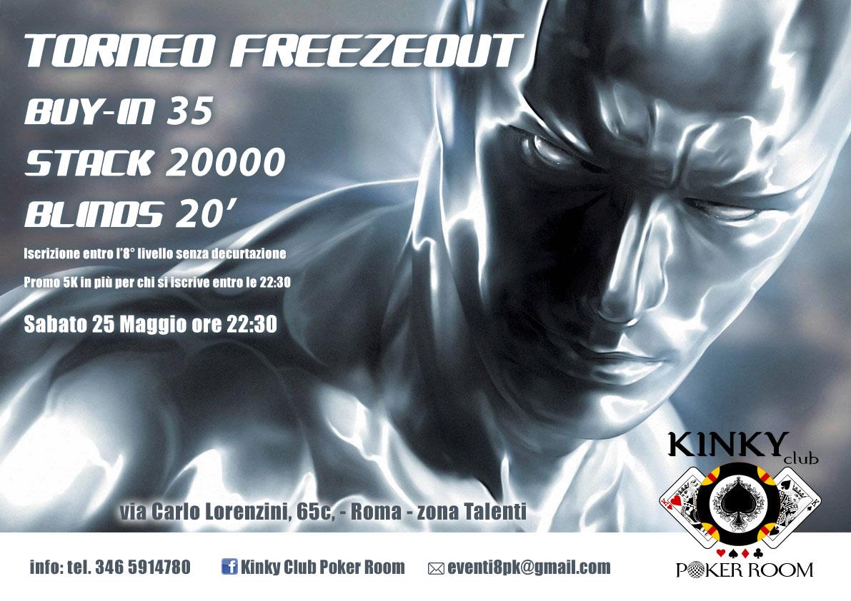 Freezeout-web
