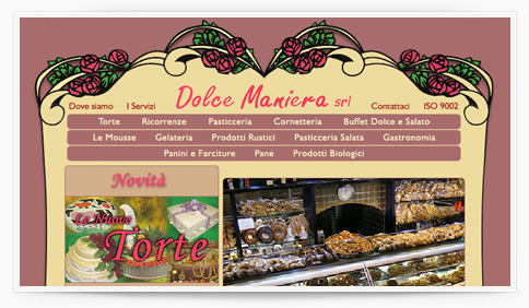 www.dolcemaniera.it