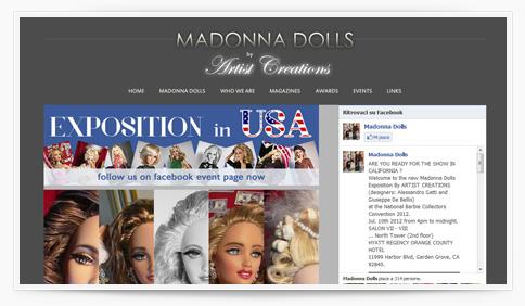 www.madonnadolls.com
