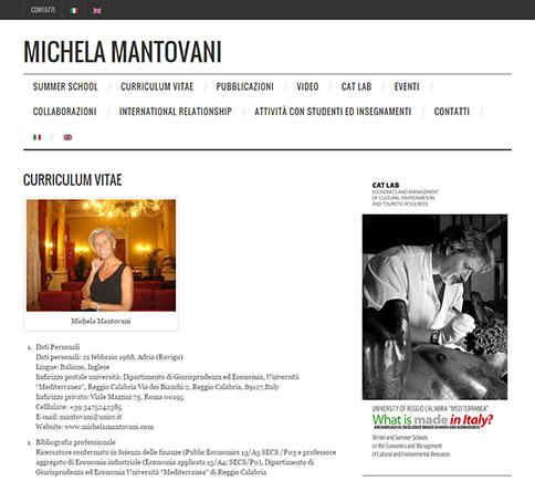 www.michelamantovani.com